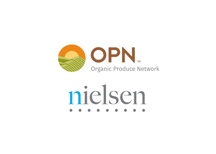 Organic Produce 10 Percent of All Retail Produce Sales in March