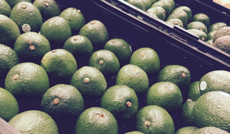 Organic Avocados to Remain in Short Supply