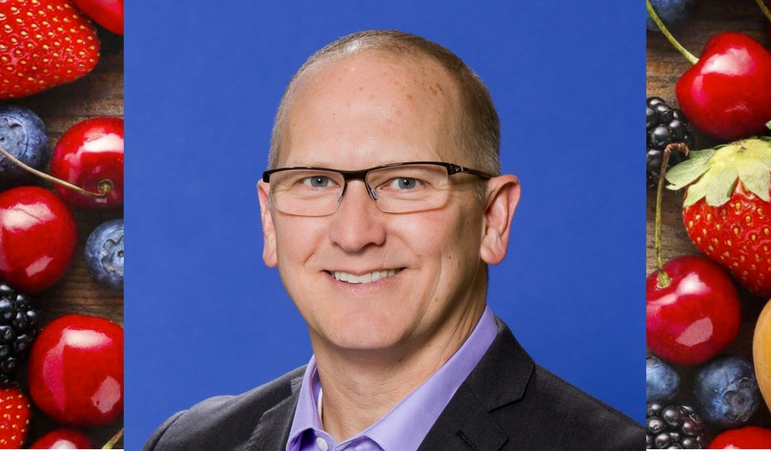 In Their Words: Scot Olson, Vice President of Produce & Floral, Grocery Outlet