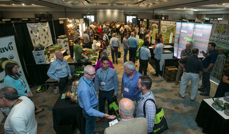 Organic Produce Summit Announces Retail Roundtable as Keynote Presentation
