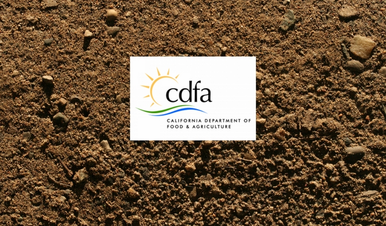 California Growers Eligible for up to $50,000 under the New Healthy Soils Program
