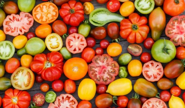 California Moving Toward Strong Heirloom Production