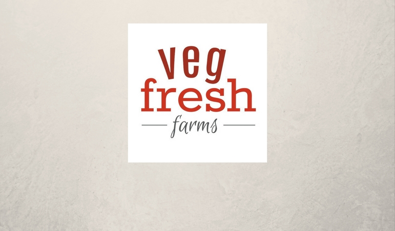 Veg-Fresh Ups Game on Organic Front