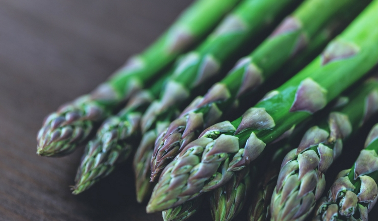 Organic Asparagus Supplies Extremely Tight