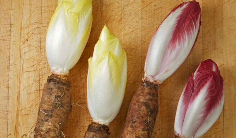 Cornering the Endive Market