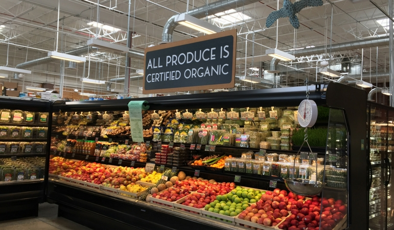 MOM's Organic Market: A Retailer with A Mission