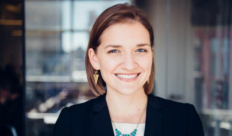 In Their Words: Erin Callahan, Director at the Climate Collaborative