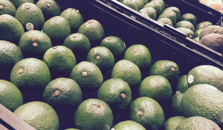 Organic Avocado Supplies on the Rise