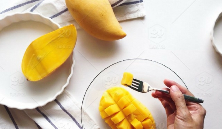 2017 Sees Year Round Organic Mango Availability