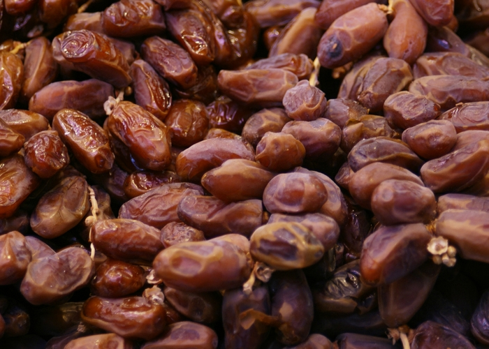 Organic Dates Offer Holiday Opportunities