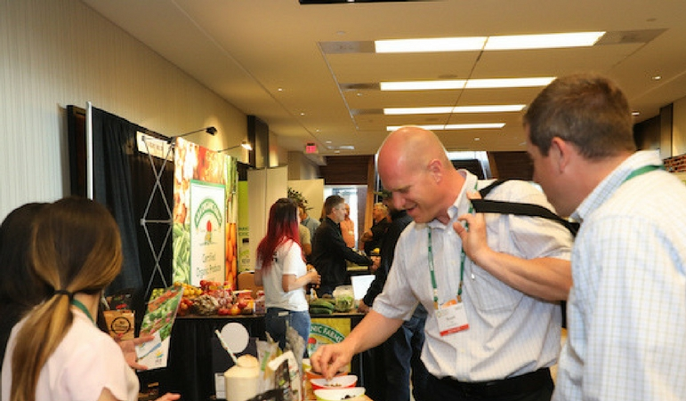 Organic Produce Summit Opens Up Retailer and Buying Registration