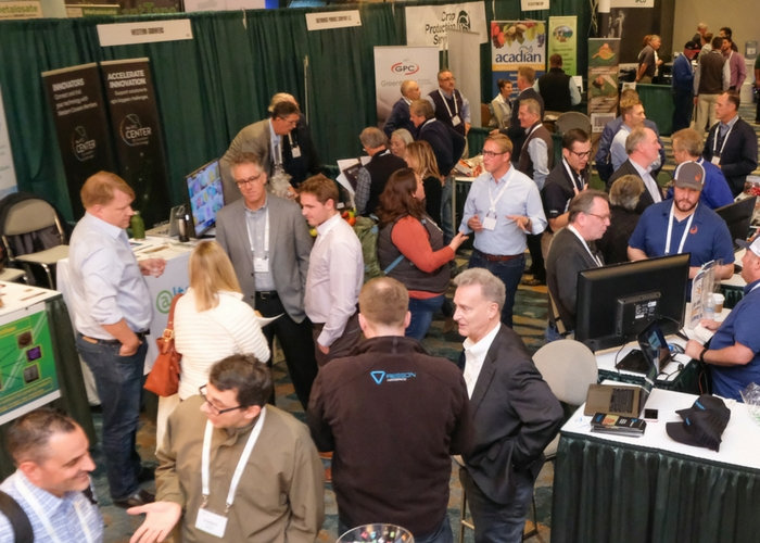 The Inaugural Organic Grower Summit Meant Business