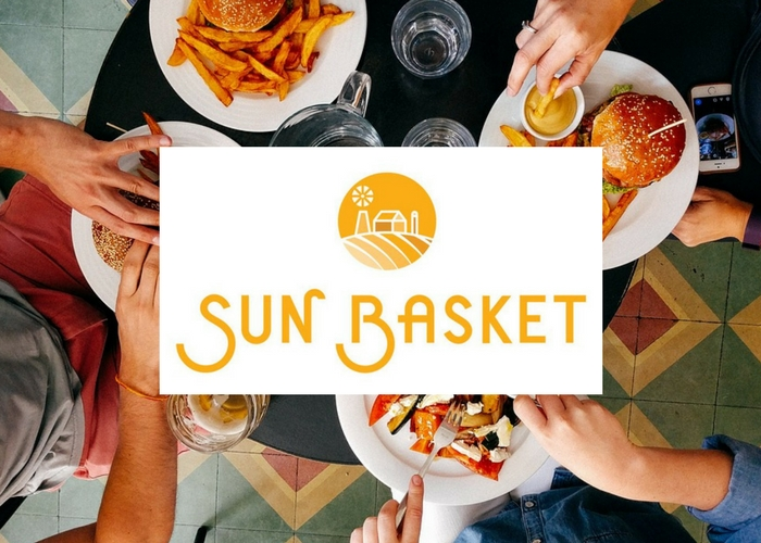 Disrupting Food Retail: Sun Basket Fills the What's-For-Dinner Need