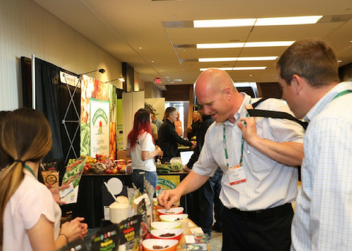 General Attendee Registration for Organic Produce Summit 2018 Opens January 8
