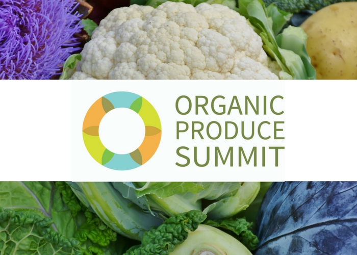 Campbell Fresh President and Best-Selling Author Confirmed as Keynote Speakers at Organic Produce Summit