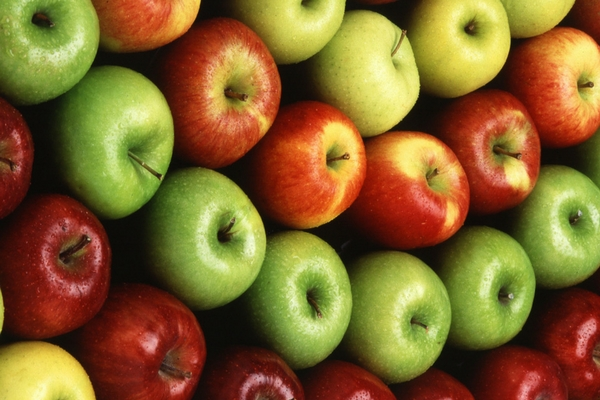 Organic apple season to linger longer
