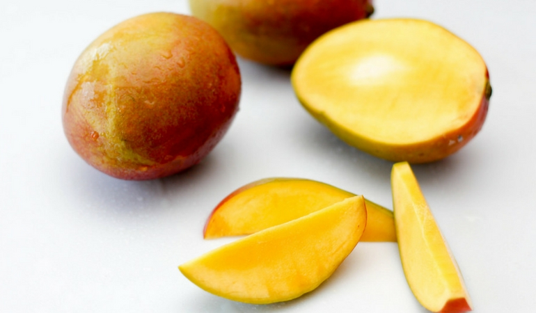 Organic Mangos from Mexico on the Rise