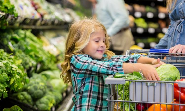 Organics Drive California Produce Growth