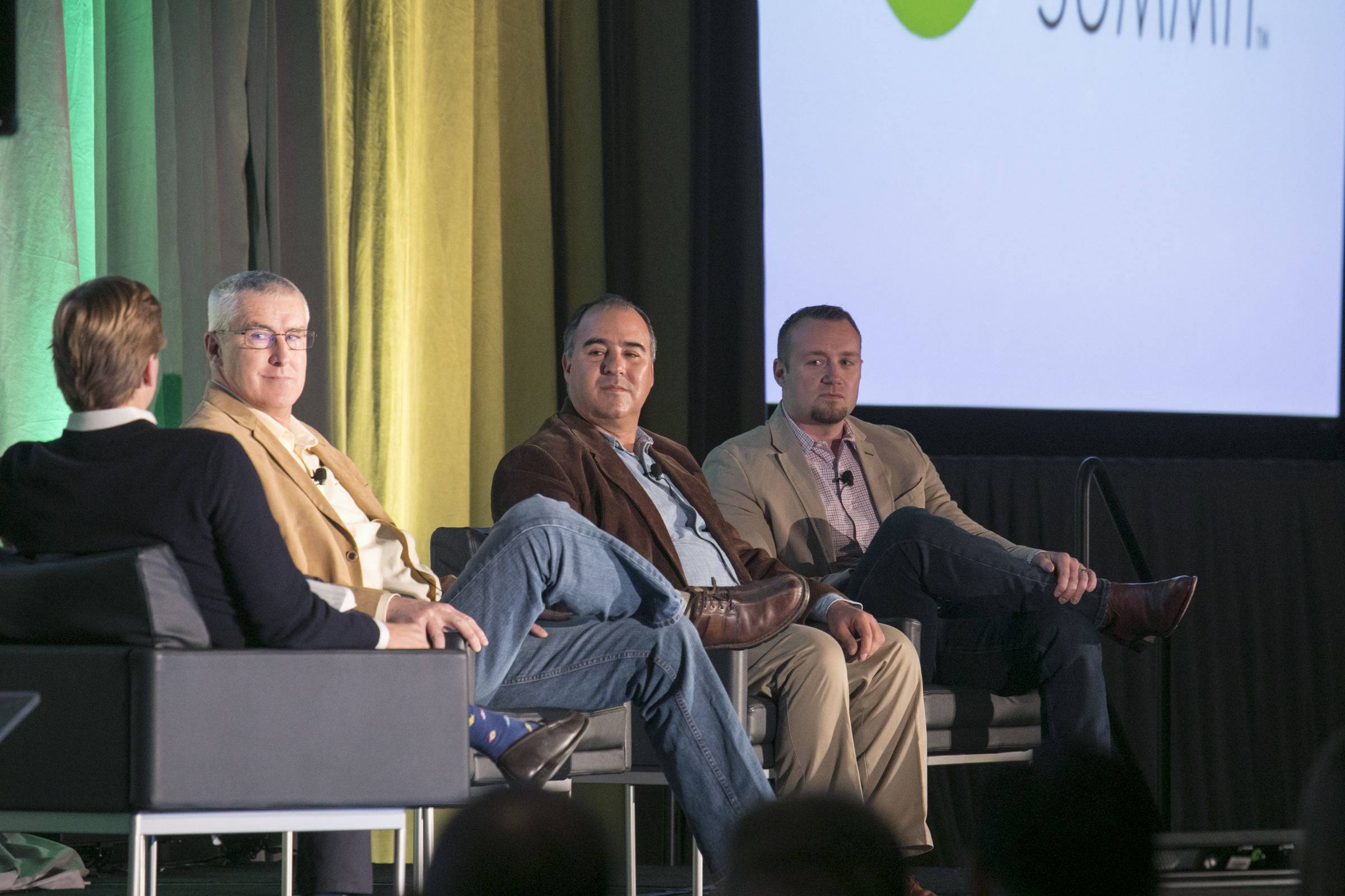 Organic Growers Summit: From Wall Street to the Farm