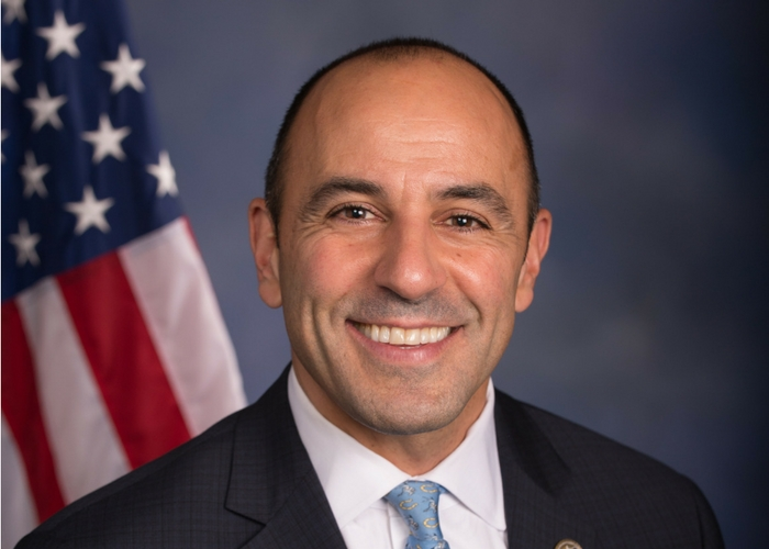 In Their Words: Congressman Jimmy Panetta, 20th District, CA