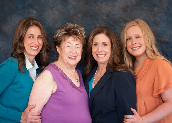 Celebrating Mothers at Frieda's - Three Generations of Leadership