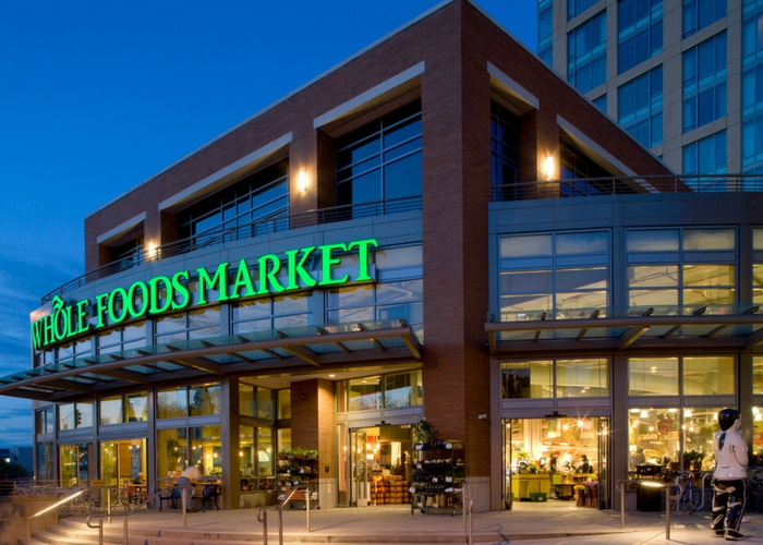 Whole Foods Markets Announced a Major Restructuring of its Board of Directors Yesterday