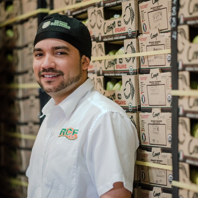 Mango Mania Continues as Mexican Organic Mango Season Prepares to Peak