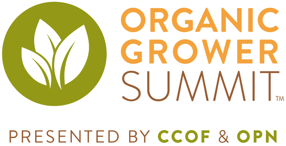 Organic Produce Summit
