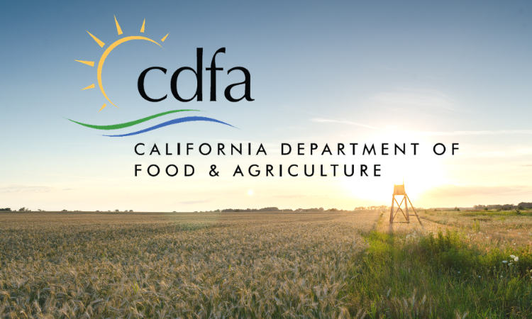California Department of Food and Agriculture Lights a Fire Under Organic Cannabis
