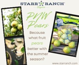 Starr Ranch August 2021