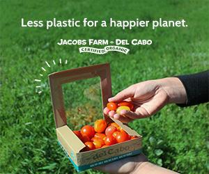 Jacobs Farm October 2021