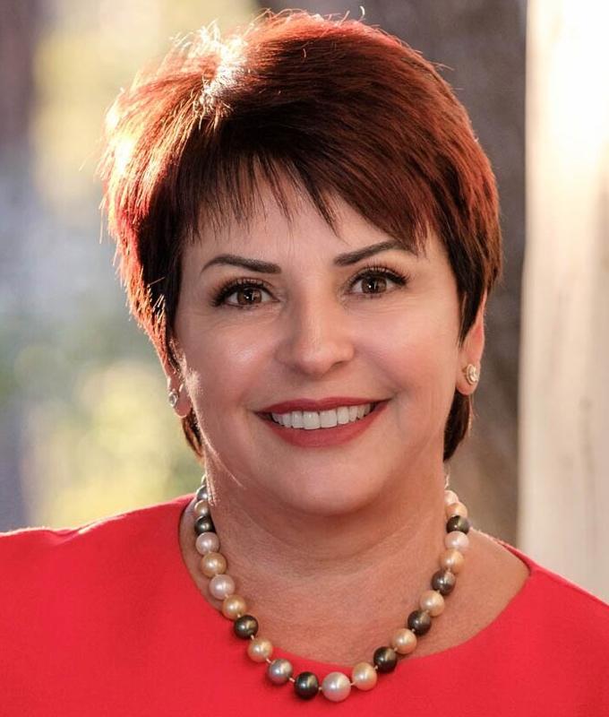 Tonya Antle