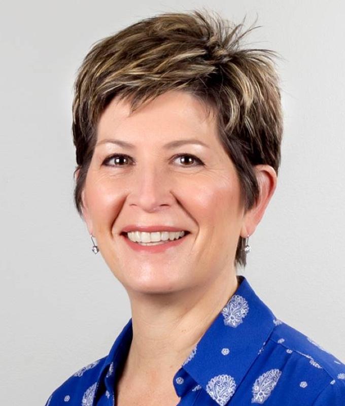 Susan Canales